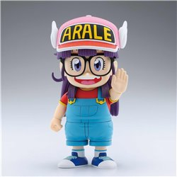 ARALE MODEL KIT MAQUETA FIGURA 15 CM DR SLUMP FIGURE-RISE MECHANICS
