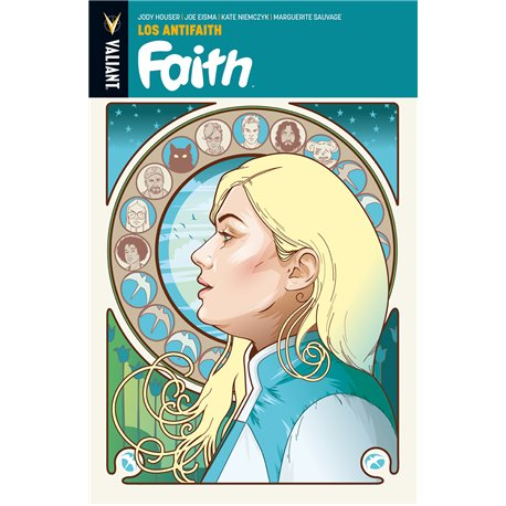 FAITH VOL. 4