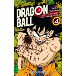 Dragon Ball Color Piccolo nº 04/04
