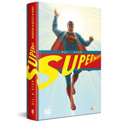 ALL-STAR SUPERMAN (EDICIÓN DELUXE)