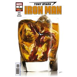 TONY STARK: IRON MAN 04