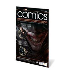 ECC CÓMICS NÚM. 06 (REVISTA)