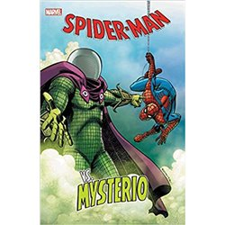 SPIDERMAN VS MYSTERIO