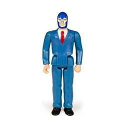 Legends of Lucha Libre ReAction Action Figure Blue Demon Jr. in Suit 10 cm