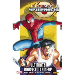 ULTIMATE SPIDERMAN INTEGRAL 03. ULTIMATE MARVEL TEAM UP