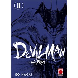 DEVILMAN: THE FIRST 02