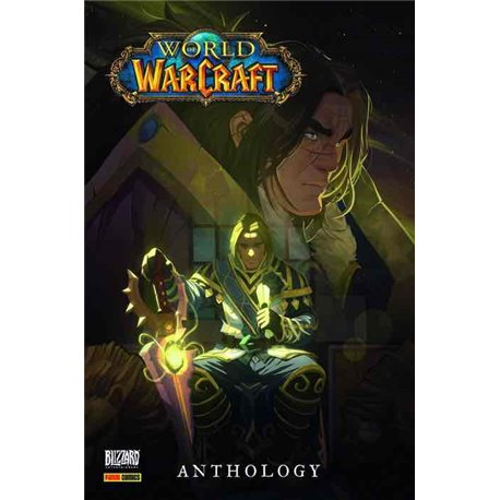 WORLD OF WARCRAFT ANTHOLOGY