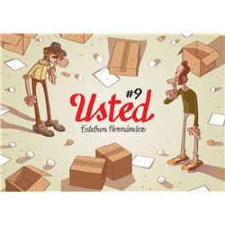 USTED 9