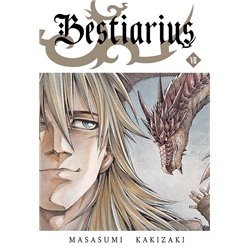 BESTIARIUS, VOL. 7