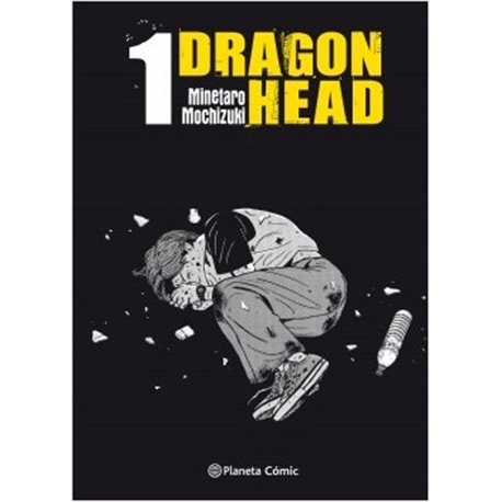 Dragon Head nº 01/05