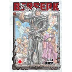 BERSERK. GUIA OFICIAL