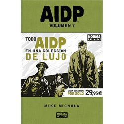 AIDP INTEGRAL VOLUMEN 7