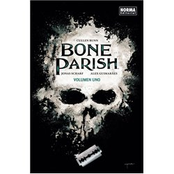 BONE PARISH 1