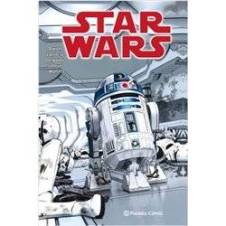 Star Wars (tomo recopilatorio) nº 06