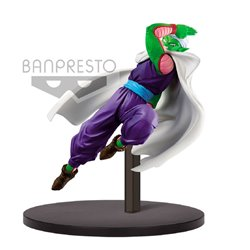 PICCOLO FIGURA 16 CM DRAGON BALL SUPER CHOSENSHIRETSUDEN VOL. 3
