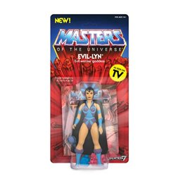 Masters of the Universe Figura Vintage Collection Wave 4 Evil-Lyn 14 cm