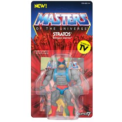 Masters of the Universe Figura Vintage Collection Wave 4 Shadow Stratos 14 cm