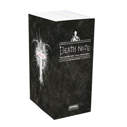 DEATH NOTE. INTEGRAL
