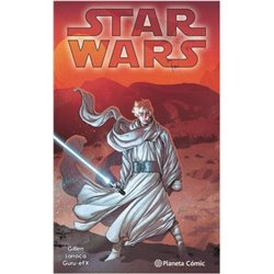 Star Wars (tomo recopilatorio) nº 07
