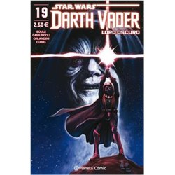 Star Wars Darth Vader Lord Oscuro nº 19/25