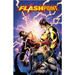 FLASHPOINT XP VOL. 04 DE 4