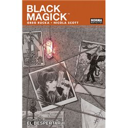 BLACK MAGICK 02. EL DESPERTAR PARTE 2