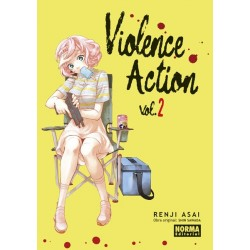 VIOLENCE ACTION 02