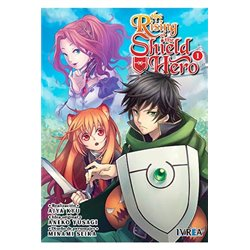 THE RISING OF THE SHIELD HERO 01