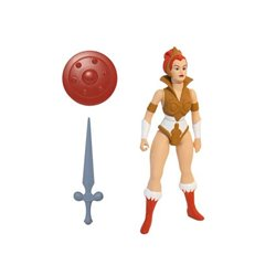Masters of the Universe Figura Vintage Collection Wave 2 Teela 14 cm