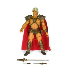 Masters of the Universe Figura Collector's Choice William Stout Collection He-Man 18 cm