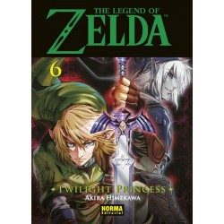 THE LEGEND OF ZELDA: TWILIGHT PRINCESS 06