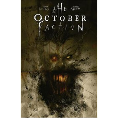THE OCTOBER FACTION 02