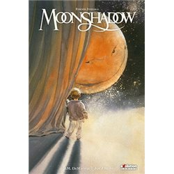 MOONSHADOW INTEGRAL