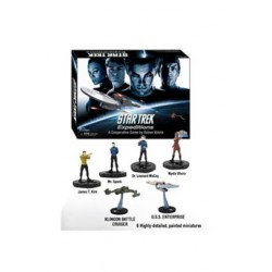 HEROCLIX - STAR TREK EXPEDITIONS