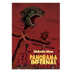 PANORAMA INFERNAL (2a EDICIÓN REMASTERIZADA)