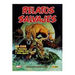 BIBLIOTECA RELATOS SALVAJES 01
