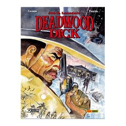 DEADWOOD DICK: ENTRE TEXAS Y EL INFIERNO