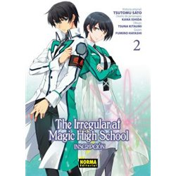 THE IRREGULAR AT MAGIC HIGH SCHOOL 02