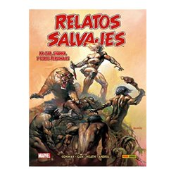 BIBLIOTECA RELATOS SALVAJES 02