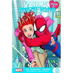 MARVEL YOUNG ADULTS. SPIDERMAN AMA A MARY JANE 01. LA VERDADERA CUESTION