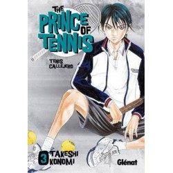 PRINCE OF TENNIS 03 (COMIC)