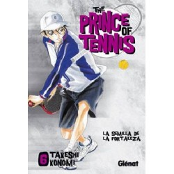 PRINCE OF TENNIS 06 (COMIC)