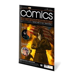 ECC CÓMICS NÚM. 24 (REVISTA)