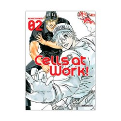 CELLS AT WORK! 02