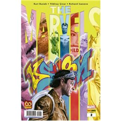 THE MARVELS 02
