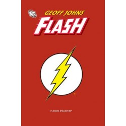 Flash de Geoff Johns