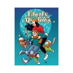 LIBERTY MEADOWS 02 EDICION DELUXE (COMIC)