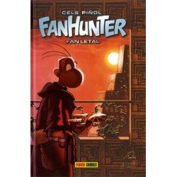 FANHUNTER. FAN LETAL