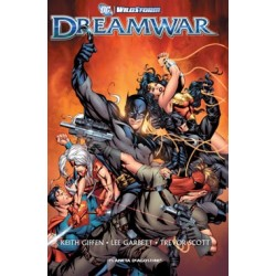 DC vs Wildstorm: Dreamwar
