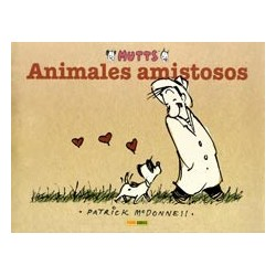 MUTTS 02 ANIMALES AMISTOSOS (KING FEATURES SYNDICATE)